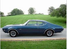 1969 Oldsmobile 442 442 Just Sold!!! For Sale AutaBuycom