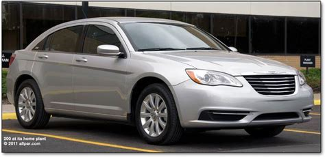 2012 Chrysler 200 Mpg by Chrysler 200 Mpg V6 New Car Price Specification Review
