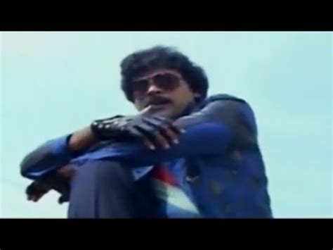 Chiranjeevi Funny Fight Scene  Donga  Telugu Film Youtube