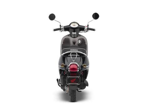 2017 Honda Metropolitan Review