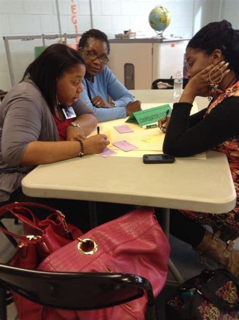 success solutions teams bessemer city schools