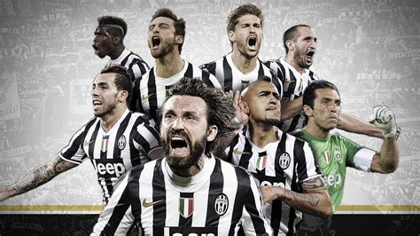 Juventus, Champions of Italy 2013/14! - YouTube
