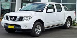 Nissan Navara    Frontier D40 2004