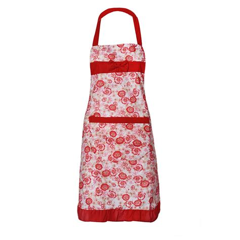 Kitchen Aprons For womens durable kitchen restaurant bib resistant