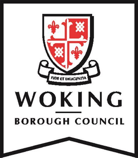 woking borough council district heating members