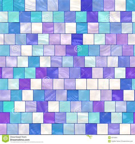 bathroom tiles chaos stock illustration image