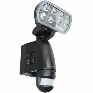 Guardcam security camera floodlight