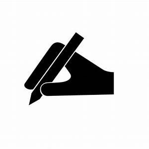 PENCIL IN HAND - Download at Vectorportal