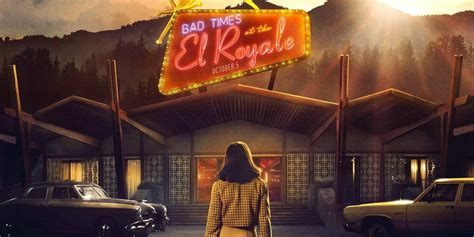 Bad Times at the El Royale Gets 8 New Posters ScreenRant