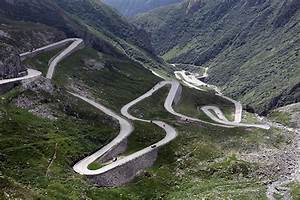 Most Dangerous Roads in the World | TOP 10 - Page 3 of 10 ...