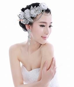Buy Wholesale Luxury Rhinestone Lace Flower Tassel