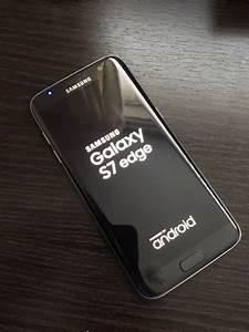 Samsung Galaxy S7 Edge - 32gb 4g  Lte - Sm-g935fd