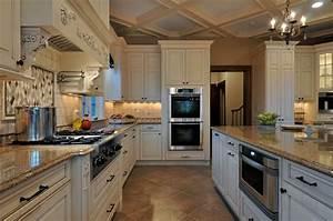 High, End, Kitchen, Remodeling