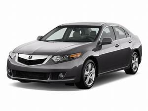 Acura Tsx Service Repair Manual Free Download