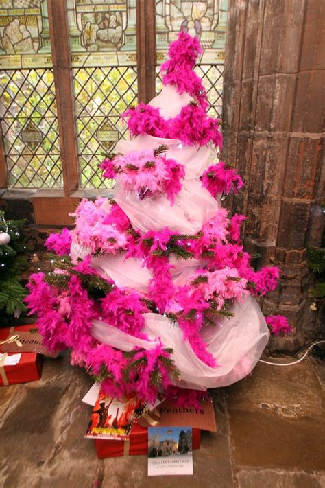 do you have the best dressed christmas tree in merseyside