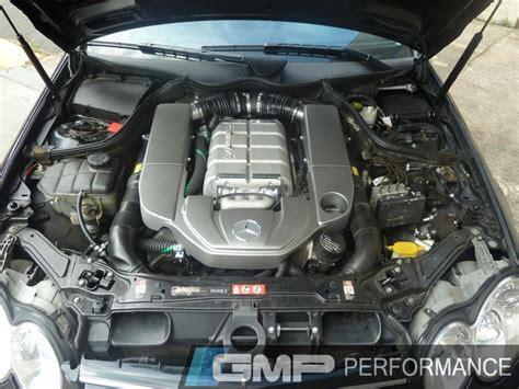 2004 Mercedes C55 W/ Kleemann Supercharger, Kleemann