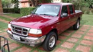 Ford Ranger - Cd - Xlt - 4x4 - 1999 - V6 - 4 0