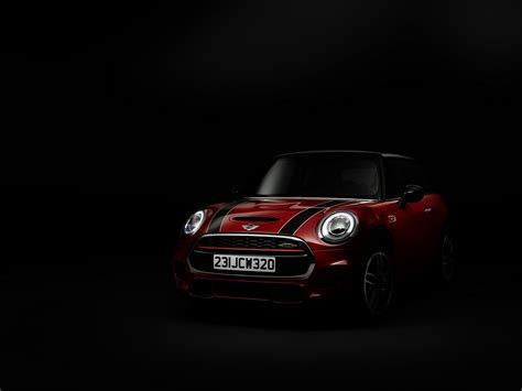 Mini Background by New Mini Cooper Works Is The Brand S Most Powerful