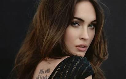 Megan Fox Desktop Wallpapers Background