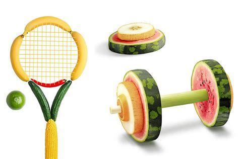Eten voor of na sporten