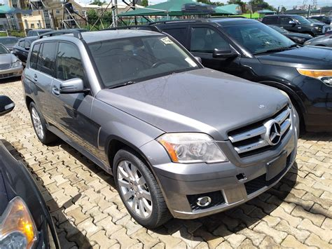 Call your local dealer to see if your glk needs them. 2011 Mercedes GLK-350 3.5L 4Matic AWD - Spot Dem