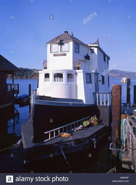 Houseboats Bay Area by Sausalito Houseboat Stock Photos Sausalito Houseboat