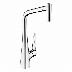Hans Grohe Metris : kitchen faucets sink faucets select kitchen faucets hansgrohe us ~ Orissabook.com Haus und Dekorationen