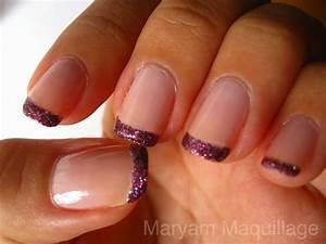 maryam maquillage rockstar pink nail tips