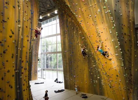 Indoor Rock Climbing Squaw Valley Resort Tahoe City