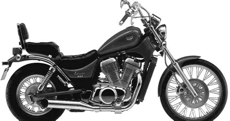 suzuki  intruder motorcycle  complete electrical