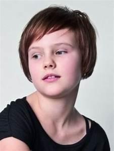 Girls Pixie Haircut