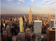 New York Skyline Wallpaper WallpaperSafari