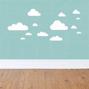 Wall Decals - Fabric