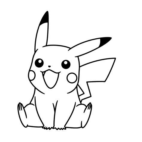 Kleurplaat Go Ingekleurd by Leuk Voor Kleurplaat Pikachu Recepten Om Te Maken
