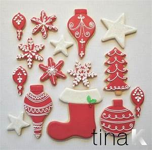 CHRISTMAS GINGERBREAD COOKIE DECORATING