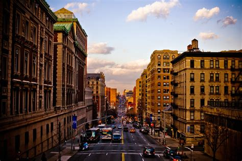 For Rent Nyc Uptown by Morningside Heights Amsterdam Avenue Nybits