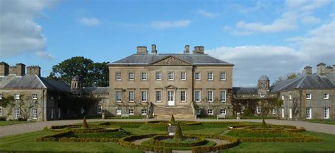 Dumfries House - dumfries house saved national heritage memorial fund