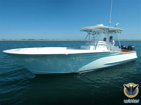 Center Console Boats Made In Nc by Larger Custom Carolina Style Center Consoles Anyone