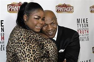 Mike Tyson Biological Parents - Bing images
