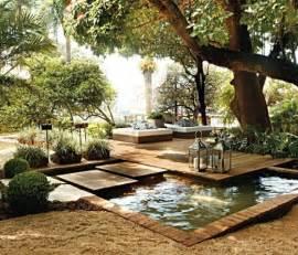 Garden Decking Design Pictures by 35 Cool Outdoor Deck Designs Digsdigs