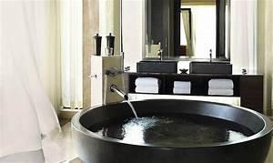 3 design ideas from luxury hotel bathrooms - Air Mauritius ...