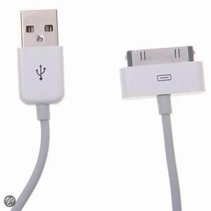 Iphone Usb Kabel : 2 meter usb kabel voor iphone 4 4s wit ~ Orissabook.com Haus und Dekorationen