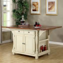 kitchen furniture stores coaster furniture kitchen island atg stores