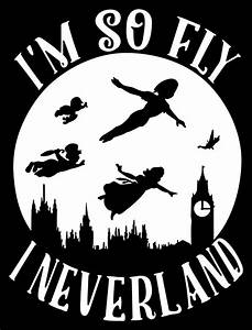 """""""I'm So Fly Neverland Peter Pan"""" Posters by DynoWheeler"""
