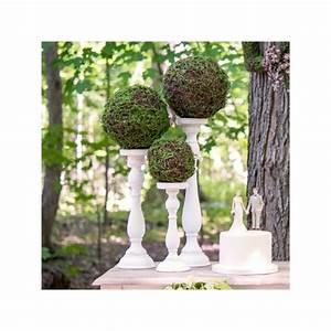 Gazon Synthétique Pas Cher Belgique : location 5 boules d coratives herbe gazon centre de table creative emotions ~ Melissatoandfro.com Idées de Décoration