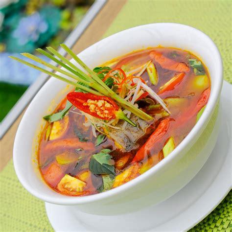 Sate klatak is a unique goat or mutton satay dish, originally from pleret district, bantul regency in yogyakarta. Sop Ikan Patin Palumara - Green Bamboo Residence