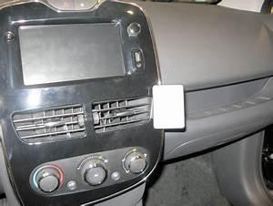 Gps Clio 4 : fixation voiture proclip renault clio iv fixation a rateurs t l phones tablettes gps ~ Medecine-chirurgie-esthetiques.com Avis de Voitures