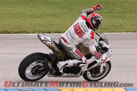 Homestead-miami Ama Superbike