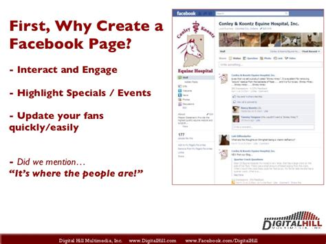 Why Facebook Is Important To Your Business