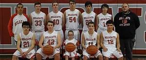 High School Basketball Team Welcomes 3-Foot-5-Inch Player ...